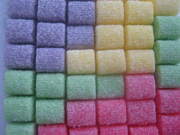 Сахарные скрабы для тела
