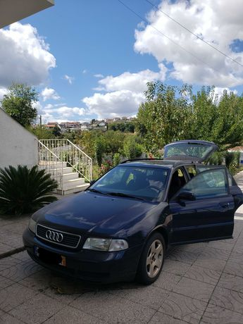 Audi A4 1.9 TDI 110CV