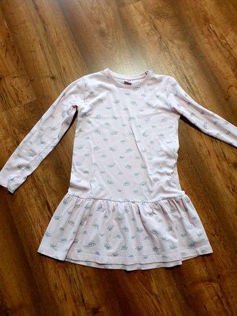 Sukienka 122 rozmiar