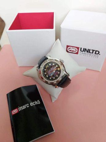 Стильные брендовые часы Marc Ecko. Оригинал скидка