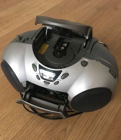 LG CD-323A Stereo radio magnetofon