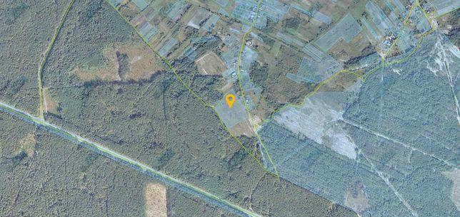 Продам ділянку для селянського господарства в с. Шпилі. Власник
