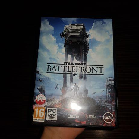 Gra PC STAR WARS Battlefront NOWA