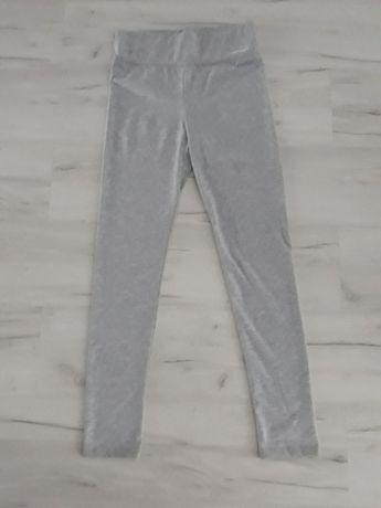 Spodnie dresowe fitness damskie