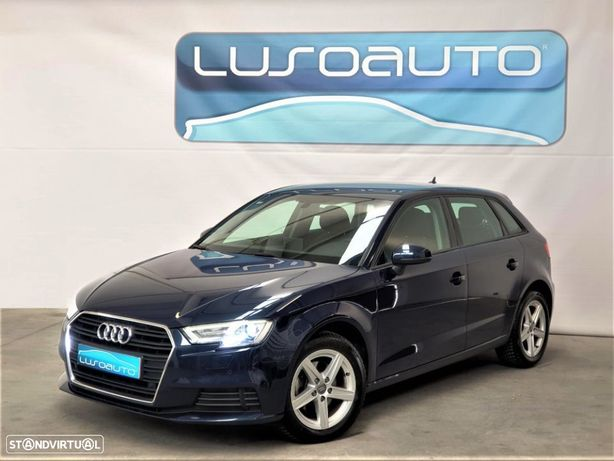 Audi A3 Sportback 1.6 TDi Design
