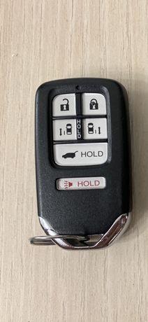 Ключи Xonda Хонда