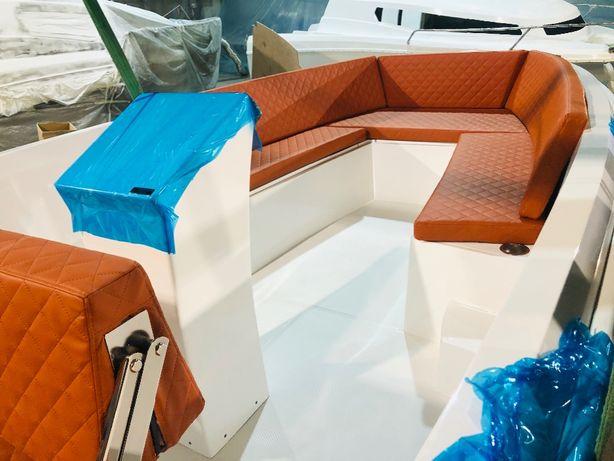 FALON 560 od dealera mboats NOWA!