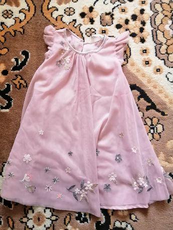 Нарядное платье, 1.5-2.8 года