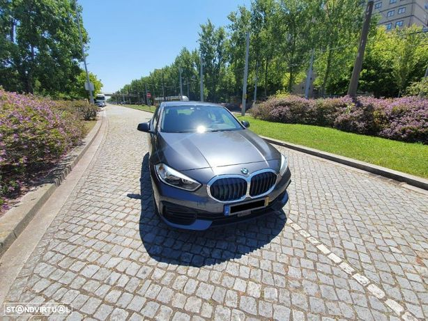 BMW 118 i Corporate Edition Auto