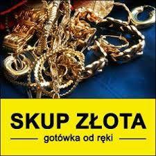 LOMBARD POŻYCZKA POD ZASTAW skup złota 585 gotówka od ręki PLESZEW