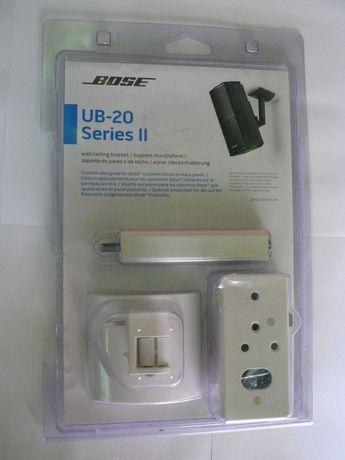 Biały uchwyt BOSE UB-20 Series II, okazja !