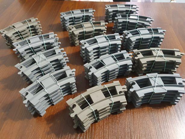 Tory skrętne, łuki, LEGO Duplo