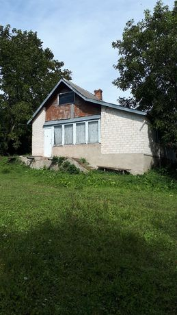 Будинок в с.Перемиль
