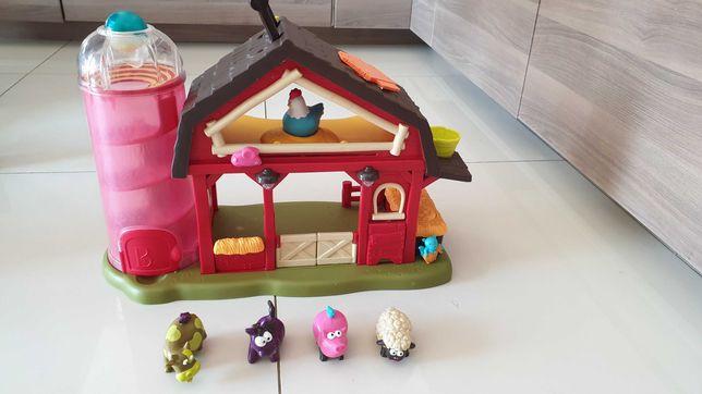 Interaktywna farma b.toys