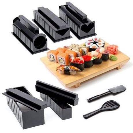 Набор для приготовления суши и роллов BRADEX МИДОРИ суши машина