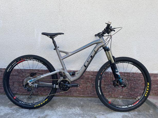 Велосипед GT Sensor 27.5