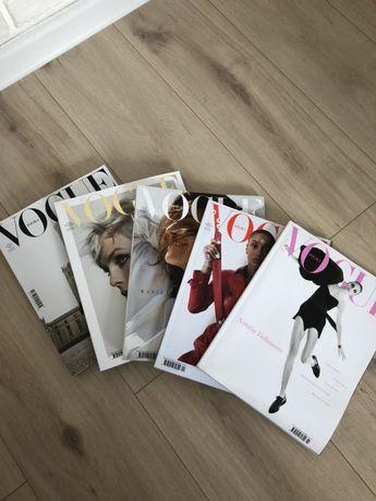 Magazyn VOGUE polska