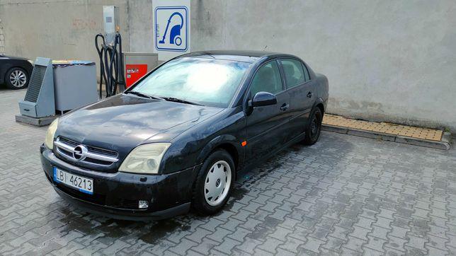 Opel Vectra C 2002 2.0 DTI