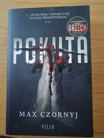 Pokuta -Max Czornyj