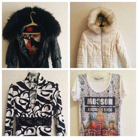 Куртка, свитер, кофточка размер S/M