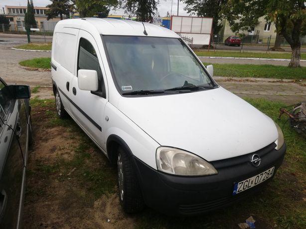 Sprzedam Opel combo