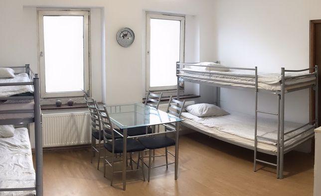NOVA mieszkanie pokoje pracownicze kwatera dla pracowników tanio
