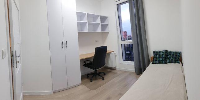 Pokój 9 m2 na Woli, nowe mieszkanie