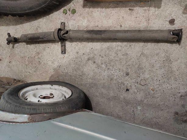 Вал карданный Ваз 2101-2106