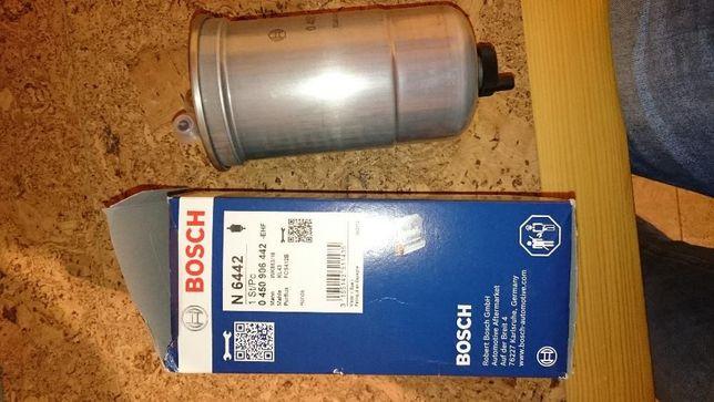 NOWY!! Filtr paliwa BOSCH N 6442