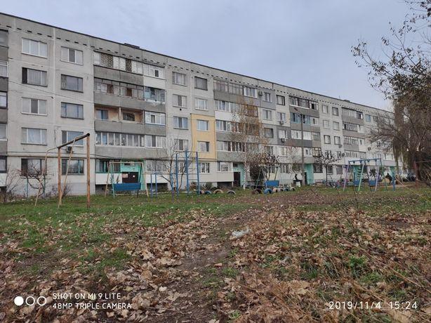 4-к квартира Павлоград Сташкова д. 23 мк. р-н Химзавод