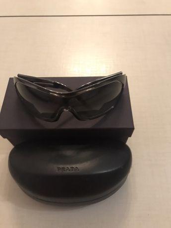Okulary przeciwsłoneczne PRADA