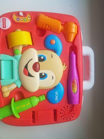Fisher Price 2 zabawki