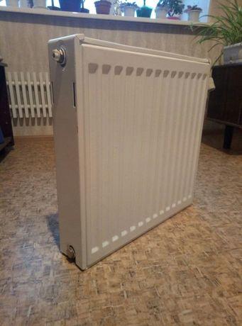 Стальной радиатор 500х500 тип 22 тепловая мощность 965 Вт