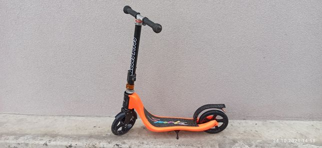 Самокат Scooter Scale Sports SS-15