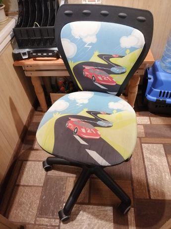 Кресло детское офисное