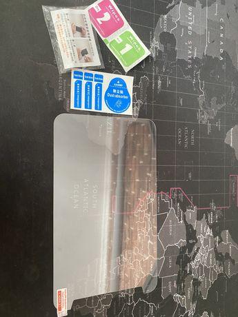 Захисне скло на Acer Tab 8