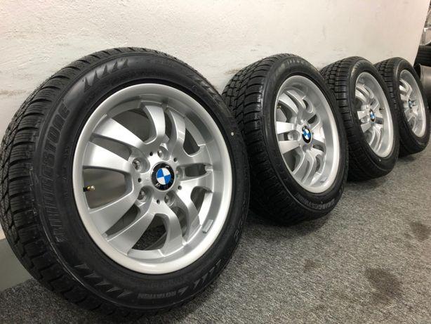 FABRYCZNIE NOWE Oryginalne Felgi BMW 16 Seria3 E90 E91 E92 E46 E36 F30