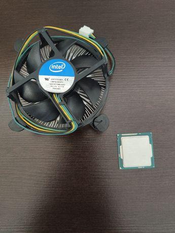 Procesor I3 4130 LGA1150 Chlodzenie BOX