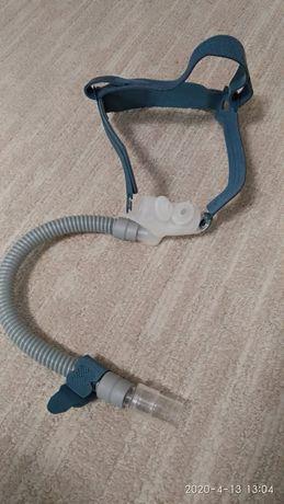 Назальная маска для сиппап аппарата