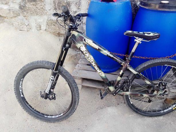 Bicicleta  Da Bomb