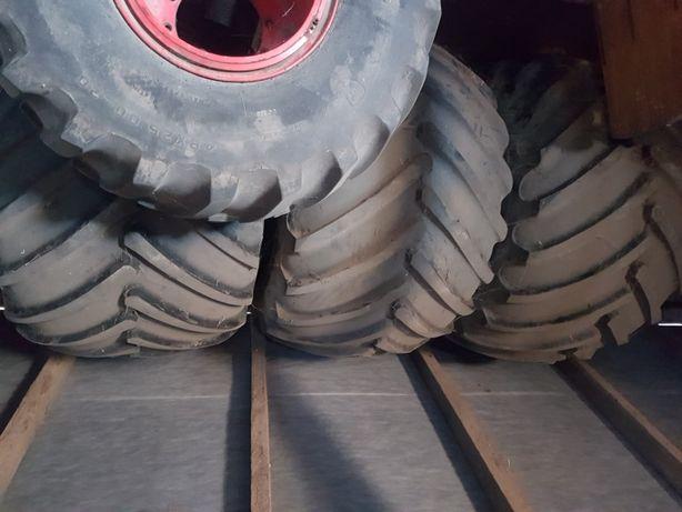 kola szerokie  do traktora,kombajnu,wolkswagen 5×100