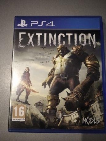 Extinction PlayStation 4
