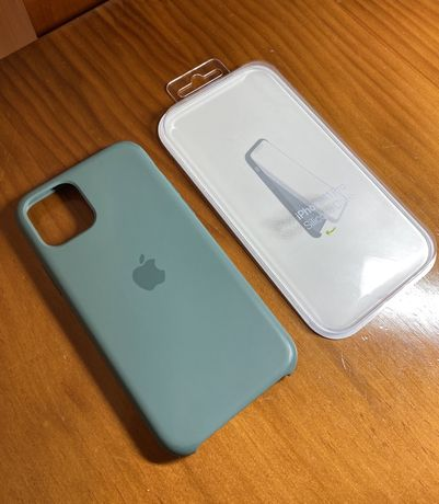 Apple silicone casa - Iphone 11 Pro (usada)