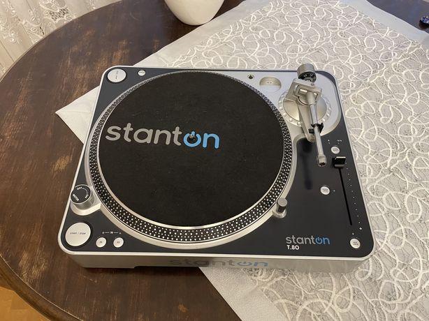 Gramofon Stanton T80