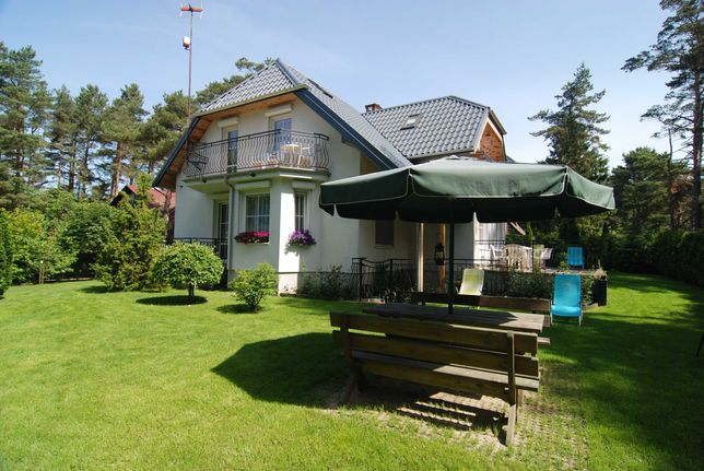 Apartament z osobnym wejściem - Poddabie 300m do morza  (Gmina Ustka)