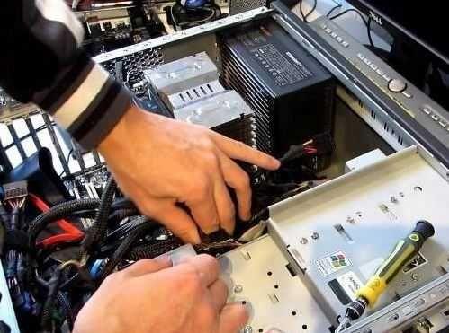 Ремонт комп'ютерів, ремонт смарт ТВ