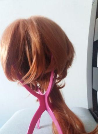 Nowa peruka wig, anime, cosplay, Chuuya Nakahara bungou stray dogs