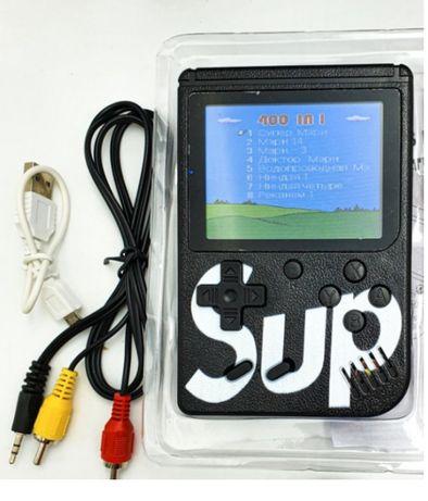 Ретро приставка Sup консоль с цветным LCD экраном
