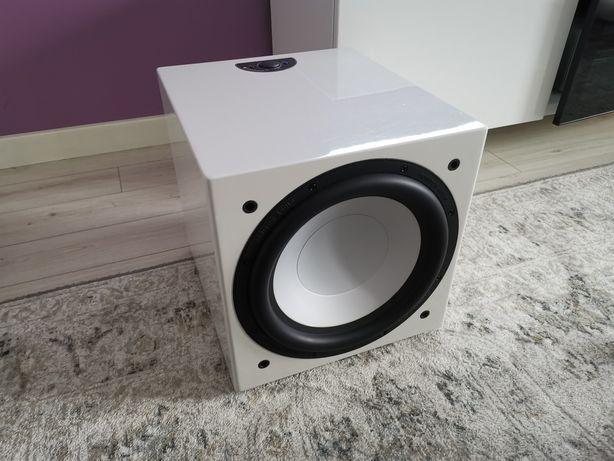 Subwoofer Monitor Audio RXW12 500W biały połysk/nowszy model do RSW12