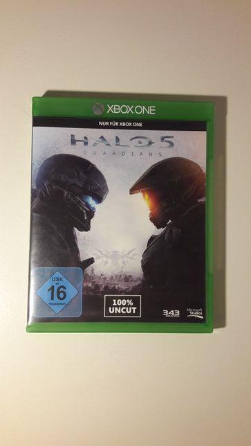 Halo 5, Xbox One